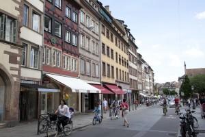 ストラスブール(Strasbourg)