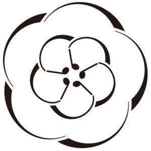 野ばらプロジェクト ロゴ アイコン