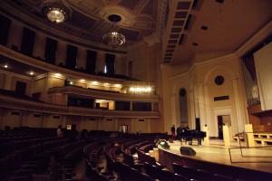 アルメニア コンサートホール